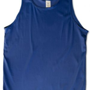 d48b3a8a6a5049 108 – Men's Player's® Brand Nylon A-Shirt/Tank Top-Athletic Shirt