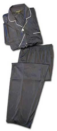 1452 – State-O-Maine® Brand 100% Nylon Tricot Men s Pajamas 7e93c9931