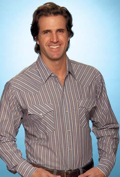 db2176e43f 202903 - Ely Cattleman® Men s Long Sleeve Striped Western Shirts ...