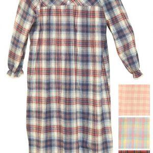6987 – Carole® 100% Cotton Flannel Ballerina Gown af097de72