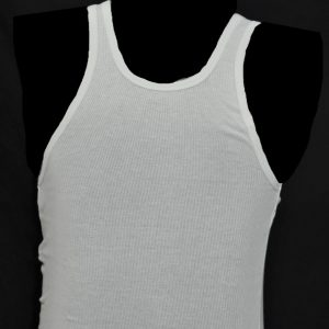 """8e6af0c62adf5a MW403 – Munsingwear® 100% Cotton Athletic Shirt, """"A-Shirt"""""""