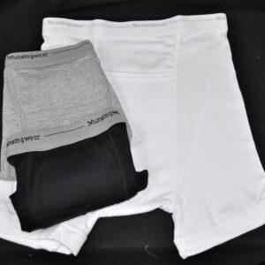 0bf8bcf0563c09 MW072 – Munsingwear® Underwear- All Cotton Pouch Boxer Brief