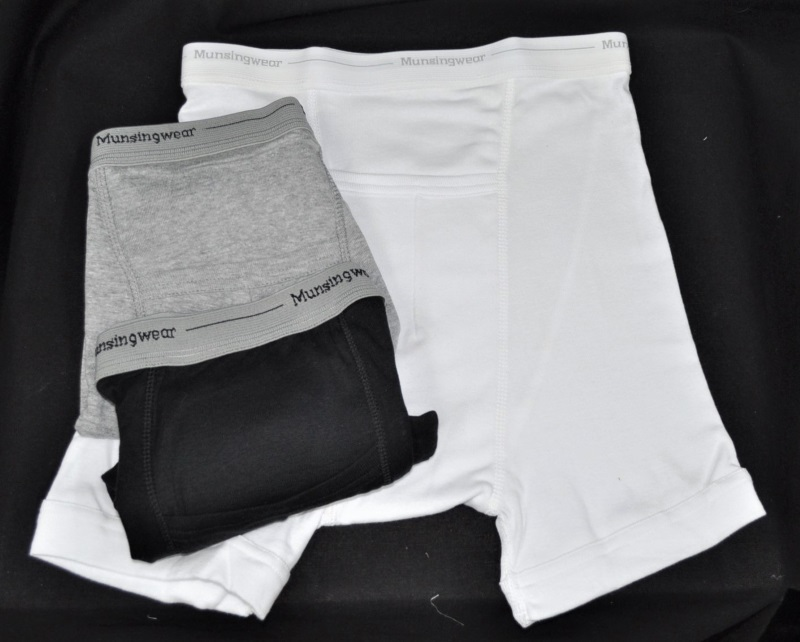 e2147055cfe8 MW072 - Munsingwear® Underwear- All Cotton Pouch Boxer Brief - ET ...